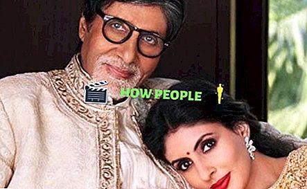 Shweta Bachchan Nanda Wiki, Ehemann, Alter, Größe, Vermögen, Gewicht, Familie, Bio & Profil